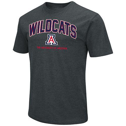 Men's Arizona Wildcats Wordmark Tee