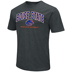 Men's Boise State Broncos Wordmark Tee