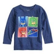 "Toddler Boy Jumping Beans® PJ Masks ""Hero Time"" Graphic Tee"