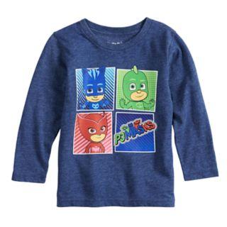 """Toddler Boy Jumping Beans® PJ Masks """"Hero Time"""" Graphic Tee"""