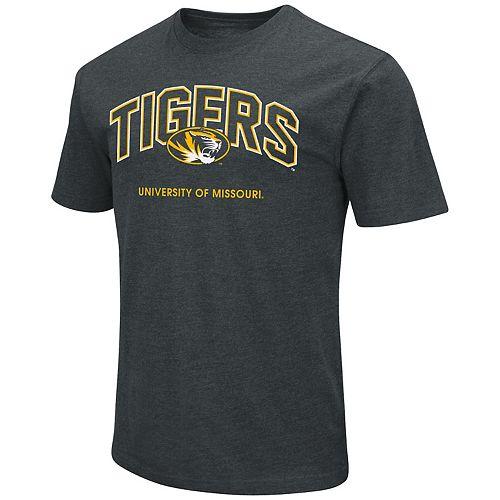 Men's Missouri Tigers Wordmark Tee
