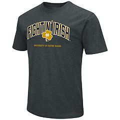 Men's Notre Dame Fighting Irish Wordmark Tee