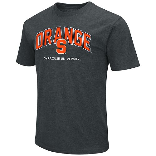 Men's Syracuse Orange Wordmark Tee