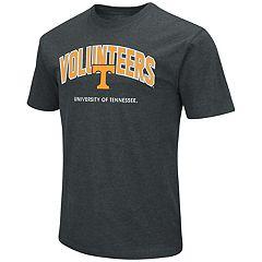 Men's Tennessee Volunteers Wordmark Tee