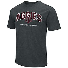 Men's Texas A&M Aggies Wordmark Tee