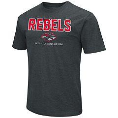 Men's UNLV Rebels Wordmark Tee