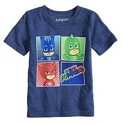 Toddler Boy Jumping Beans® PJ Masks 'Hero Time' Graphic Tee