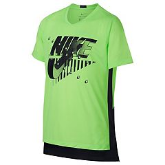 Boys 8-20 Nike Training Tee