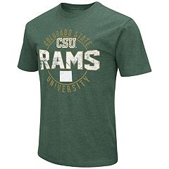 Men's Colorado State Rams Game Day Tee