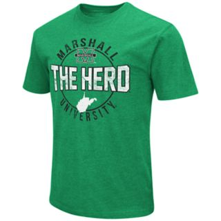 Men's Marshall Thundering Herd Game Day Tee