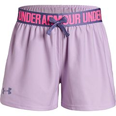 6ad782582 Purple Under Armour Kids Clothing | Kohl's