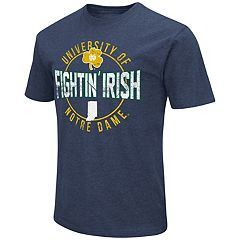 Men's Notre Dame Fighting Irish Game Day Tee