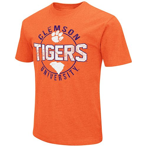 Men's Clemson Tigers Game Day Tee