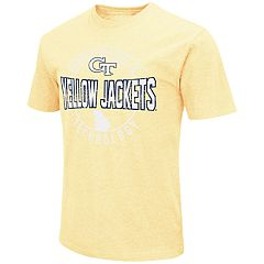 Men's Georgia Tech Yellow Jackets Game Day Tee