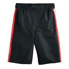 Boys 8-20 adidas Iconic 3.0 Board Shorts