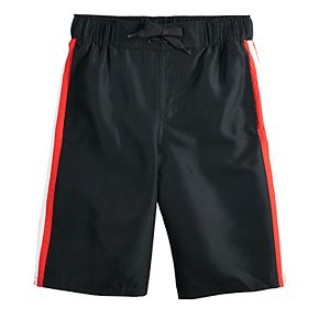 Boys 8-20 adidas Iconic 3.0 Board Shorts