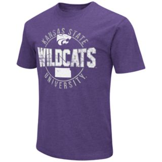 Men's Kansas State Wildcats Game Day Tee