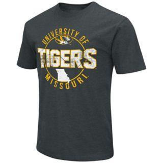 Men's Missouri Tigers Game Day Tee