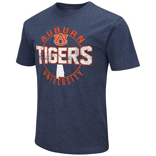 Men's Auburn Tigers Game Day Tee
