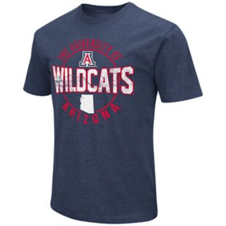 Men's Arizona Wildcats Game Day Tee
