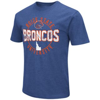 Men's Boise State Broncos Game Day Tee