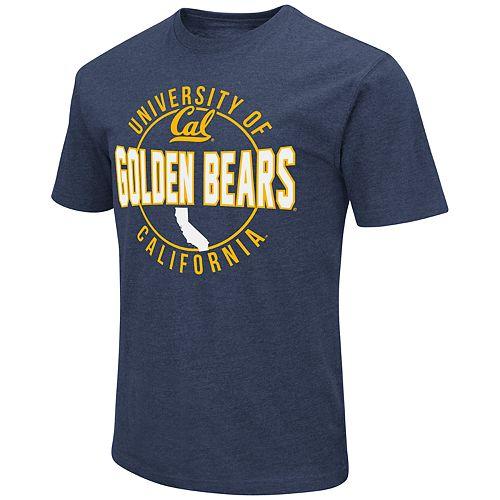 Men's Cal Golden Bears Game Day Tee