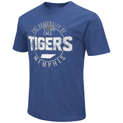 Men's Memphis Tigers Game Day Tee