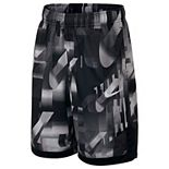 Boys 8-20 Nike Printed Training Shorts