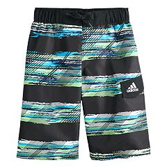 Boys 8-20 adidas Abstract Board Shorts