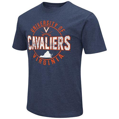 Men's Virginia Cavaliers Game Day Tee