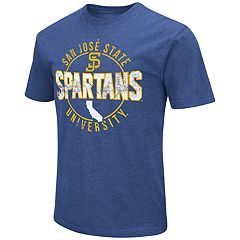 Men's San Jose State Spartans Game Day Tee