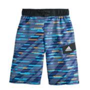 Boys 8-20 adidas Haze Board Shorts