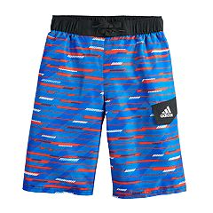 Boys 8-20 adidas Haze Board Shorts