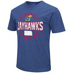 Men's Kansas Jayhawks Game Day Tee