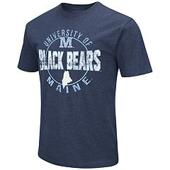 Men's Maine Black Bears Game Day Tee