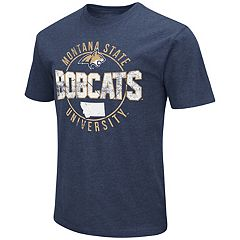 Men's Montana State Bobcats Game Day Tee