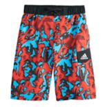 Boys 8-20 adidas Terra 19 Board Shorts