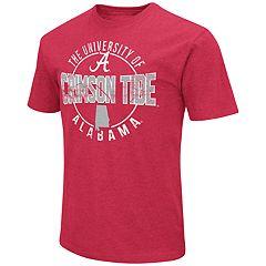 Men's Alabama Crimson Tide Game Day Tee