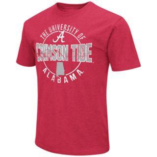 Men's Alabama Crimson Tide Game Day Tee