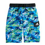 Boys 8-20 adidas Camophase 19 Board Shorts
