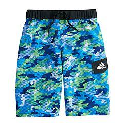 Boys 8-20 adidas Camophase 19 Board Shorts