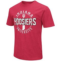 Men's Indiana Hoosiers Game Day Tee