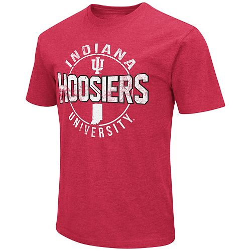 Men's Indiana Hoosiers Game Day Tee