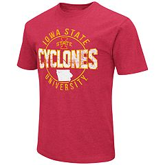 Men's Iowa State Cyclones Game Day Tee