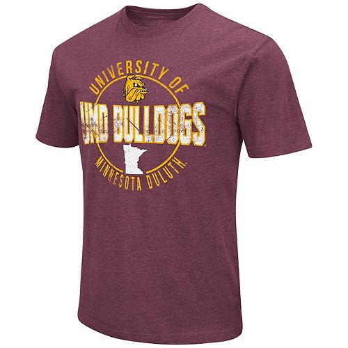 Men's Minnesota - Duluth Bulldogs Game Day Tee