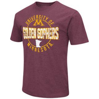 Men's Minnesota Golden Gophers Game Day Tee
