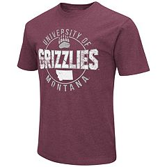 Men's Montana Grizzlies Game Day Tee