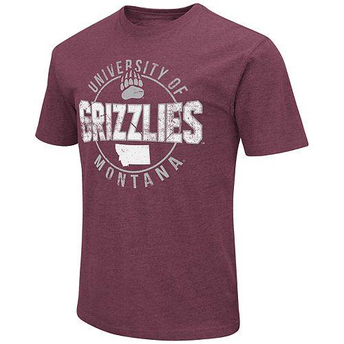 Men's Montana Grizzlies Game Day Tee
