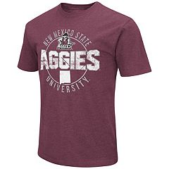 Men's New Mexico State Aggies Game Day Tee