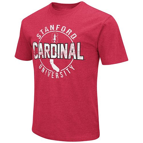 Men's Stanford Cardinal Game Day Tee